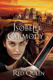 Red Queen, The:: Volume 7 by Isobelle Carmody