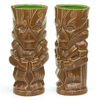 Guardians of the Galaxy: Groot - Geeki Tiki Mug (18 oz.)