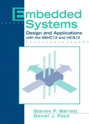 Embedded Systems by Daniel J. Pack
