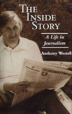 The Inside Story by Anthony Westell image