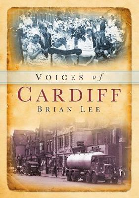 Voices of Cardiff by Brian Lee image