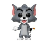 Tom and Jerry - Tom (with Explosive) Pop! Vinyl Figure