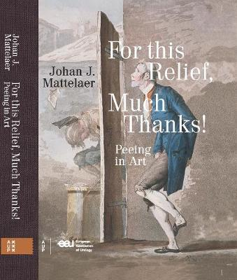 For this Relief, Much Thanks ... by Johan Mattelaer
