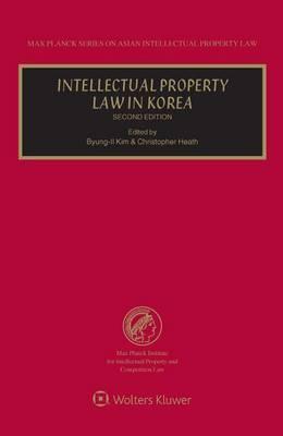 Intellectual Property Law in Korea