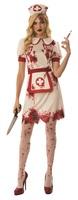 Rubie's: Bloody Nurse - Women's Costume (Small)