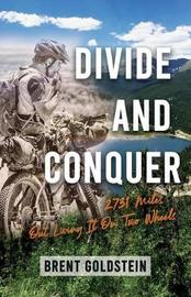Divide and Conquer by Brent Goldstein image