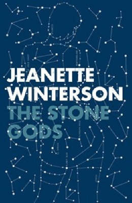 The Stone Gods by Jeanette Winterson image
