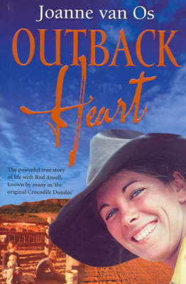 Outback Heart by Joanne Van Os image