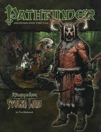 Kingmaker: Stolen Land image