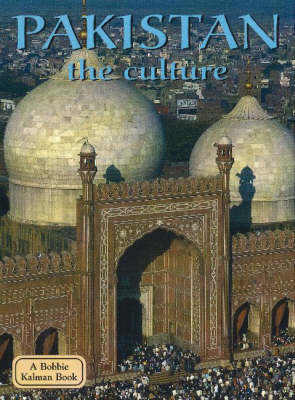 Pakistan, the Culture by Carolyn Black