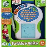 LeapFrog Scribble & Write