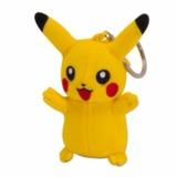 Pokémon 9cm Keychain Plush - Pikachu