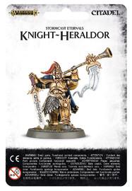 Warhammer Stormcast Eternals: Knight Heraldor