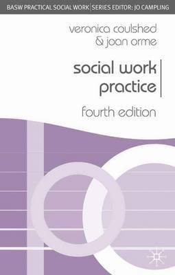 Social Work Practice by Veronica Coulshed