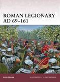 Roman Legionary, AD 69-161 by Ross Cowan