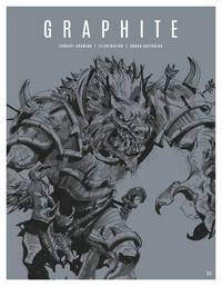 Graphite 3 by 3dtotal Publishing