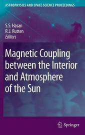 Magnetic Coupling between the Interior and Atmosphere of the Sun image