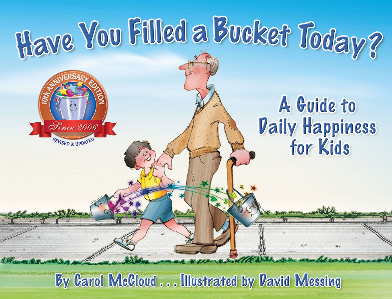 Have You Filled A Bucket Today? by Carol McCloud image