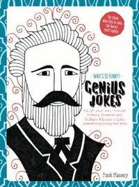 Genius Jokes by Frank Flannery