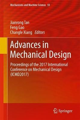 Advances in Mechanical Design image