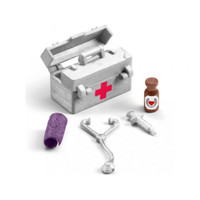 Schleich: Stable Medical Kit