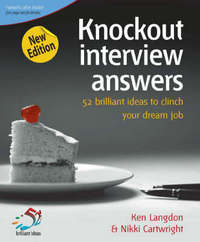 Knockout Interview Answers by Ken Langdon image