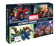 Marvel Ultimate Heroes Collection on DVD