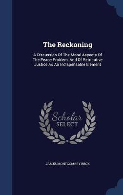 The Reckoning by James Montgomery Beck