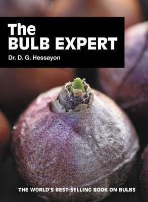 The Bulb Expert by D.G. Hessayon