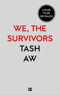We, The Survivors by Tash Aw image