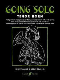 Going Solo (Tenor Horn) by John Wallace