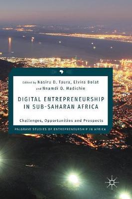 Digital Entrepreneurship in Sub-Saharan Africa image