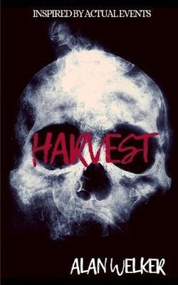 Harvest by Alan Welker
