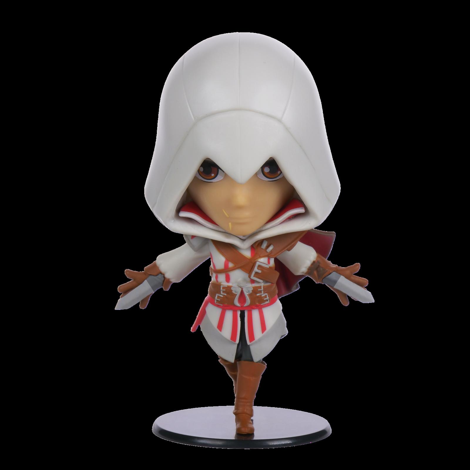 Ezio Auditore 4 Minifigure At Mighty Ape Australia