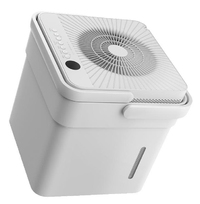 Midea Cube Dehumidifier with Smart Wi-Fi (20L Day)