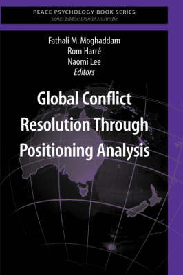 Global Conflict Resolution Through Positioning Analysis image