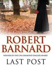 Last Post by Robert Barnard image