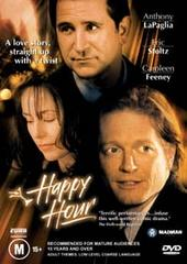 Happy Hour on DVD