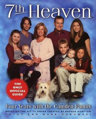 7th Heaven by Cathy East Dubowski image