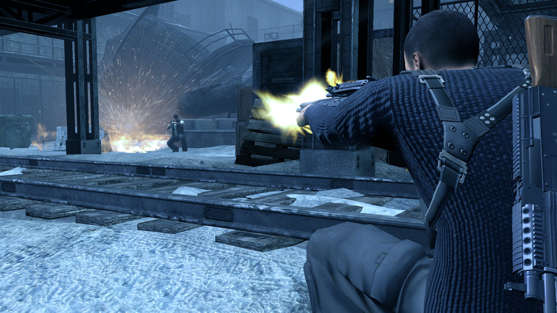 Alpha Protocol for Xbox 360 image