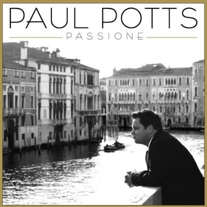 Passione by Paul Potts