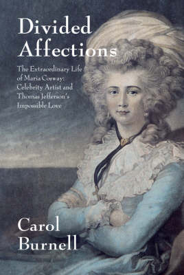 Divided Affections by Carol Burnell