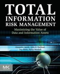 Total Information Risk Management by Alexander Borek