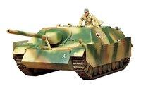 Tamiya 1/35 German Jagdpanzer IV Lang - Model Kit image