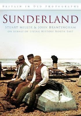 Sunderland by Stuart Miller