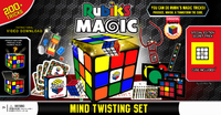 Rubik's Magic - Mind Twisting Set