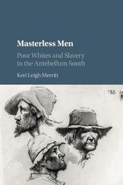 Masterless Men by Keri Leigh Merritt