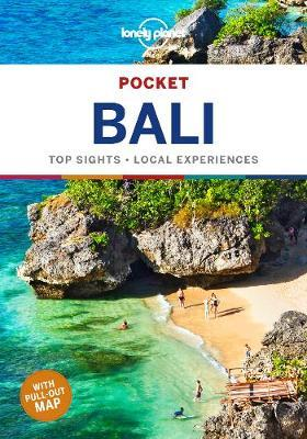 Lonely Planet Pocket Bali by Lonely Planet