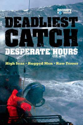 The Deadliest Catch image