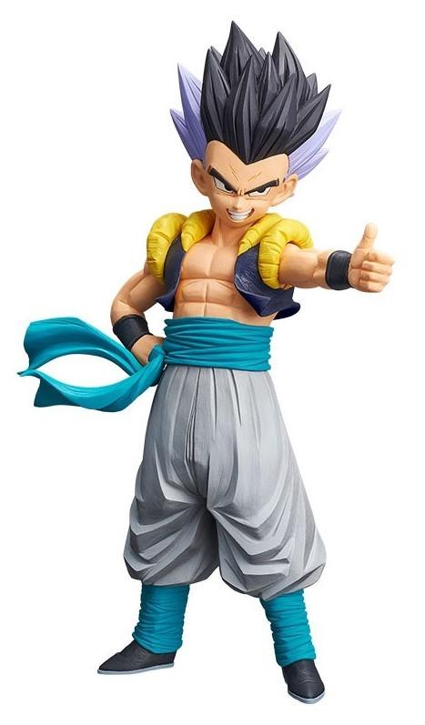 Dragon Ball: Gotenks - PVC Figure